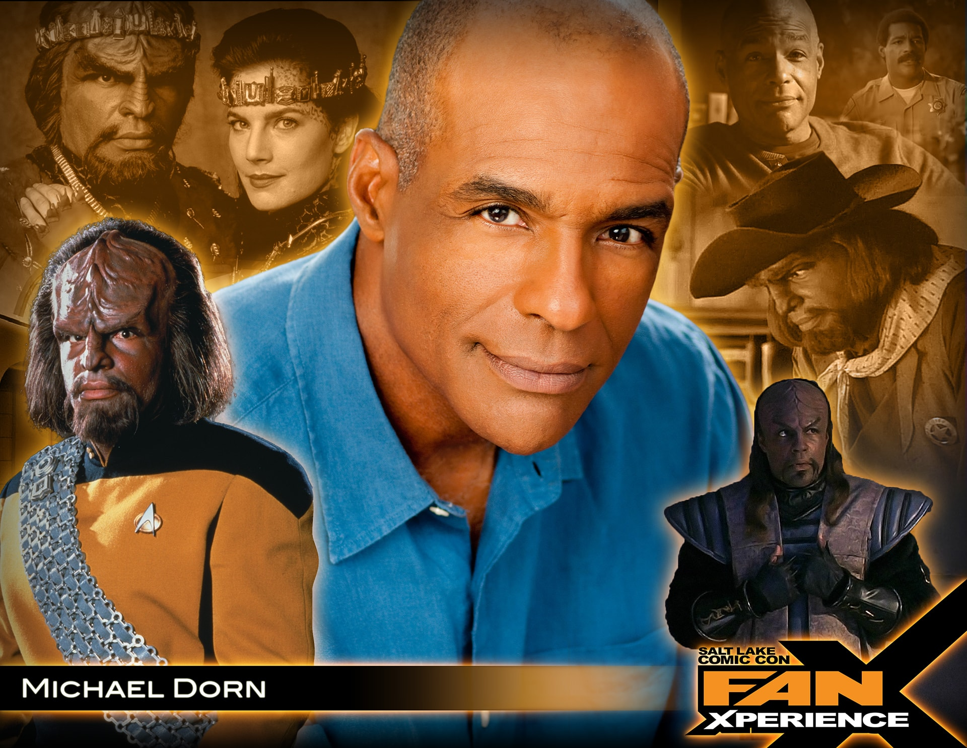 Michael Dorn Full hd wallpapers