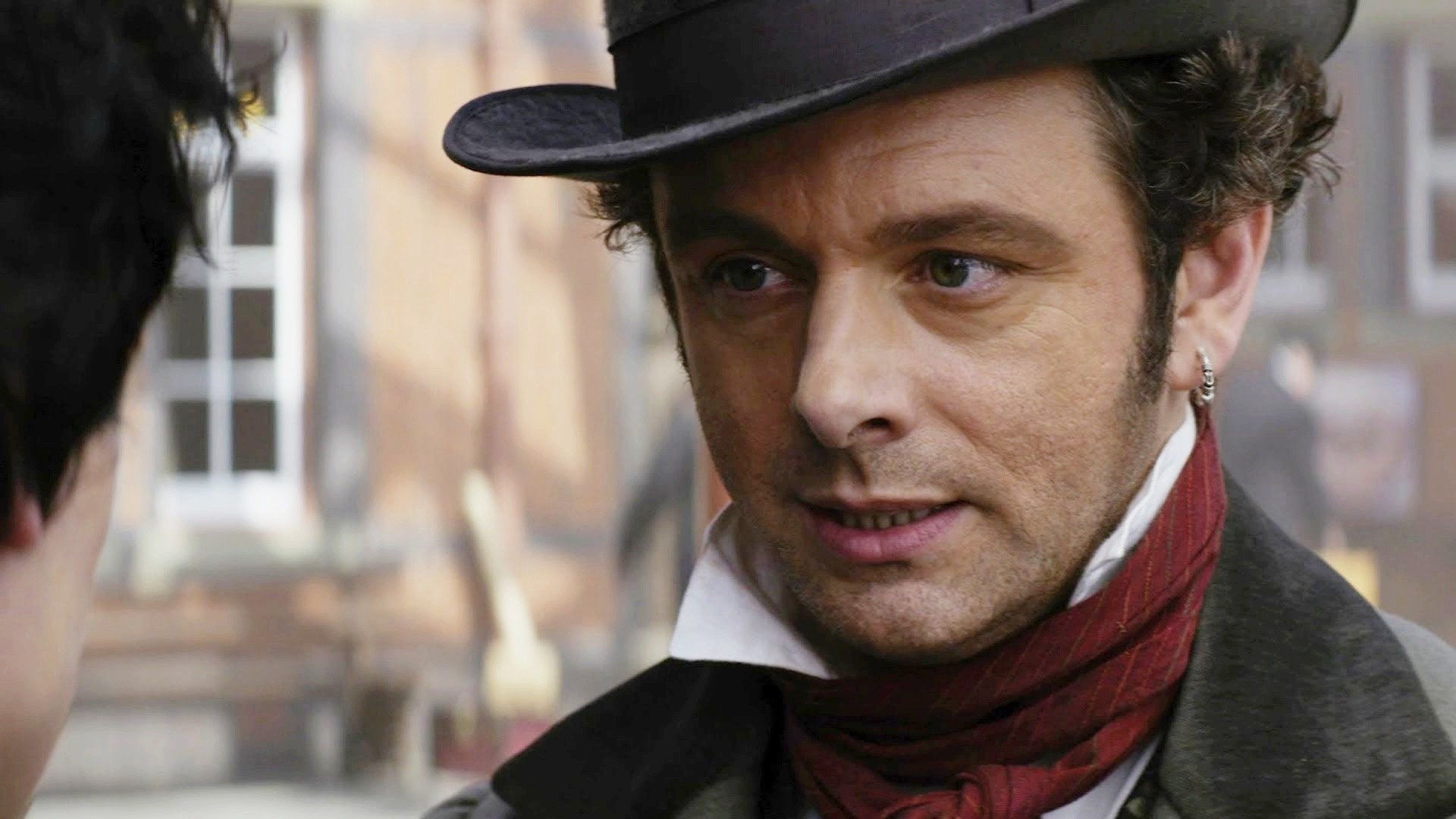 Michael Sheen Full hd wallpapers