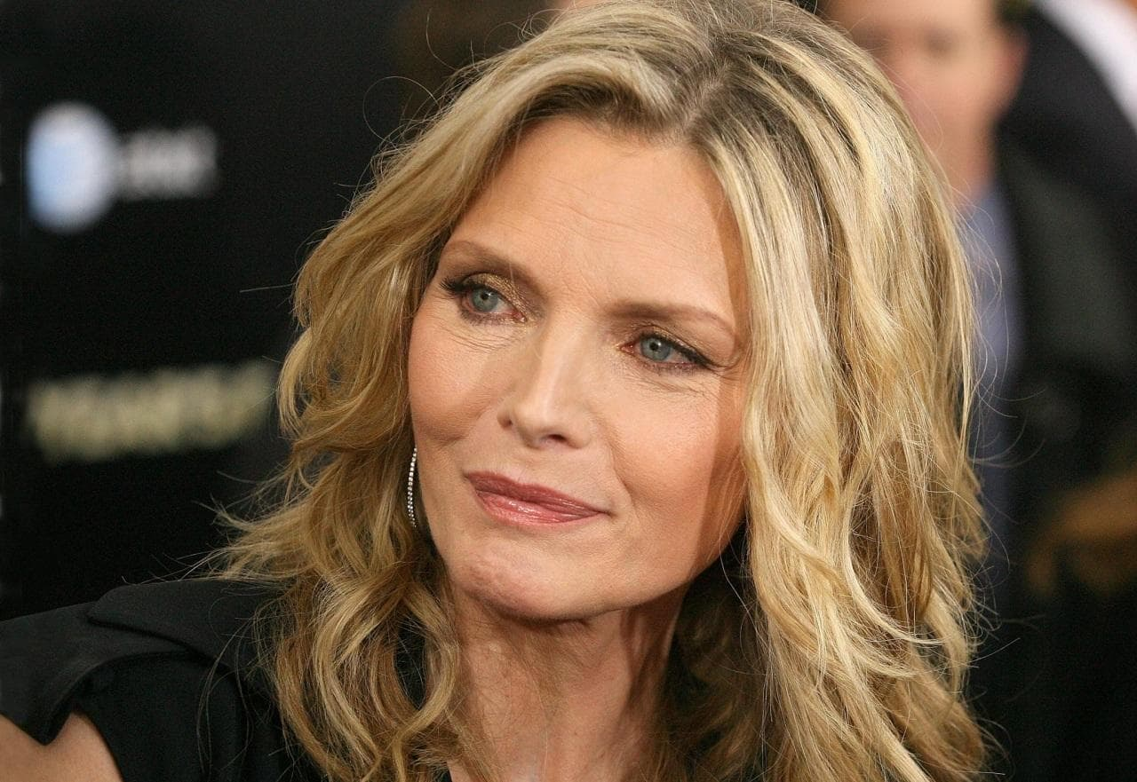 Michelle Pfeiffer Full hd wallpapers