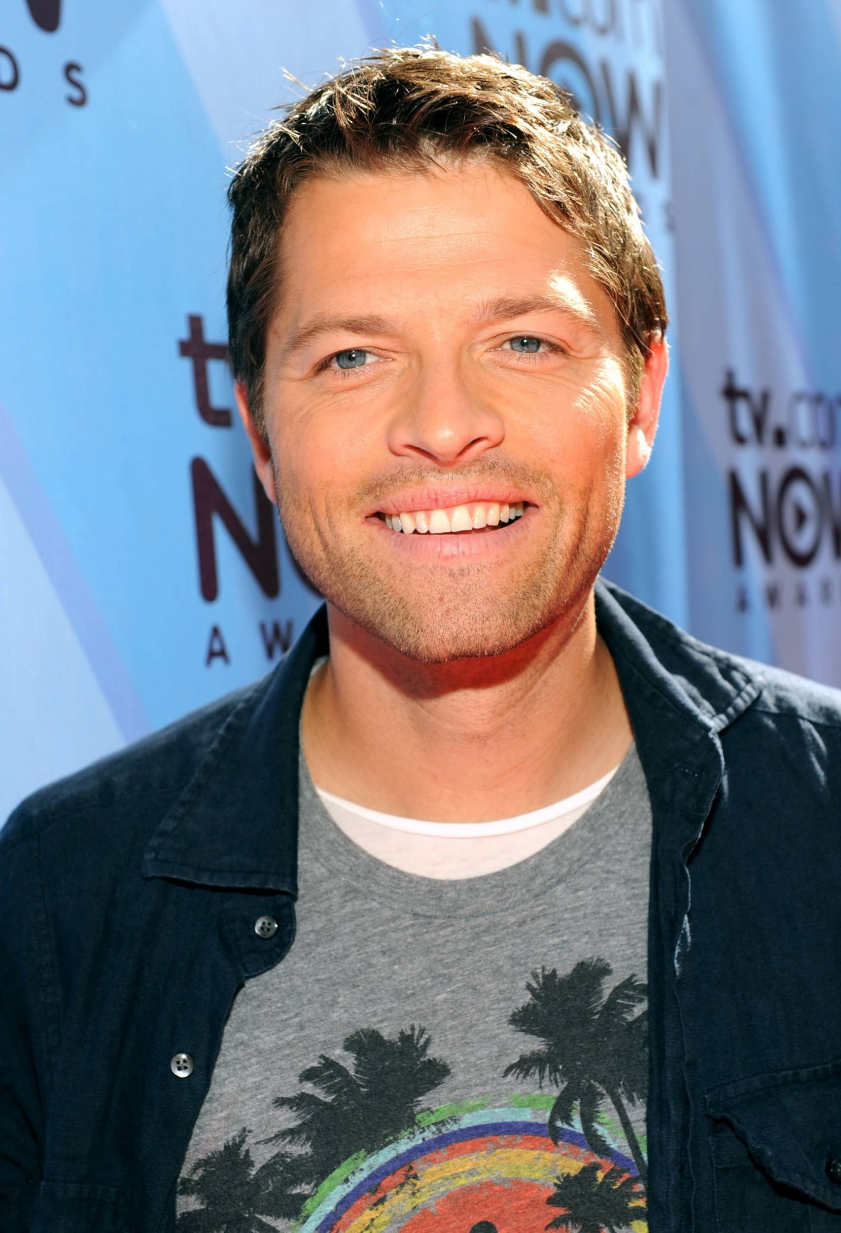 Misha Collins Full hd wallpapers