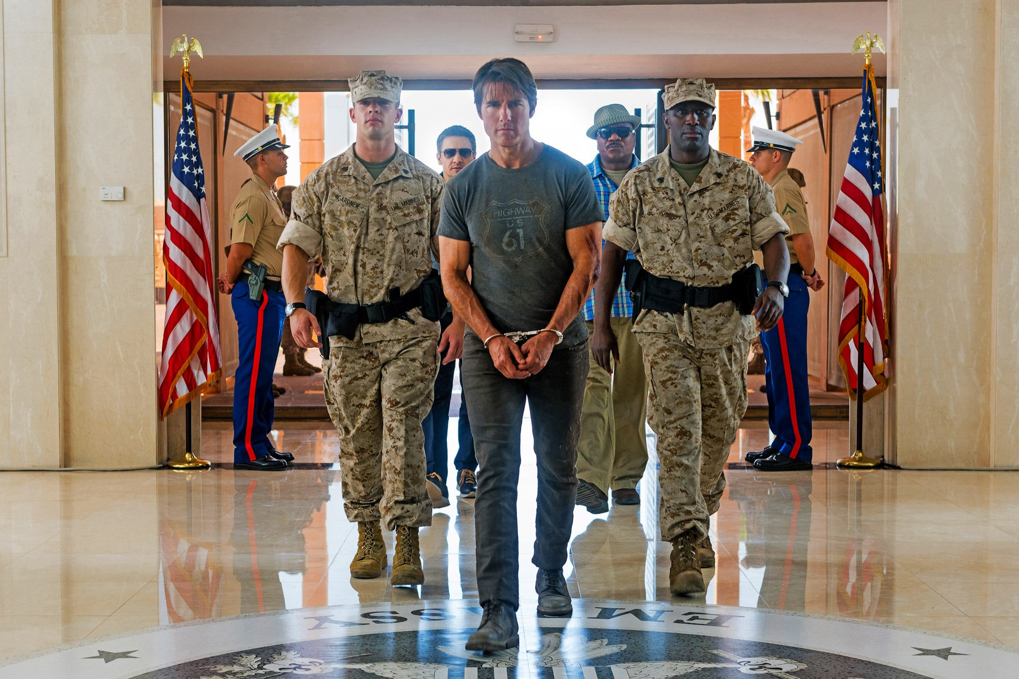 Mission: Impossible - Rogue Nation Full hd wallpapers
