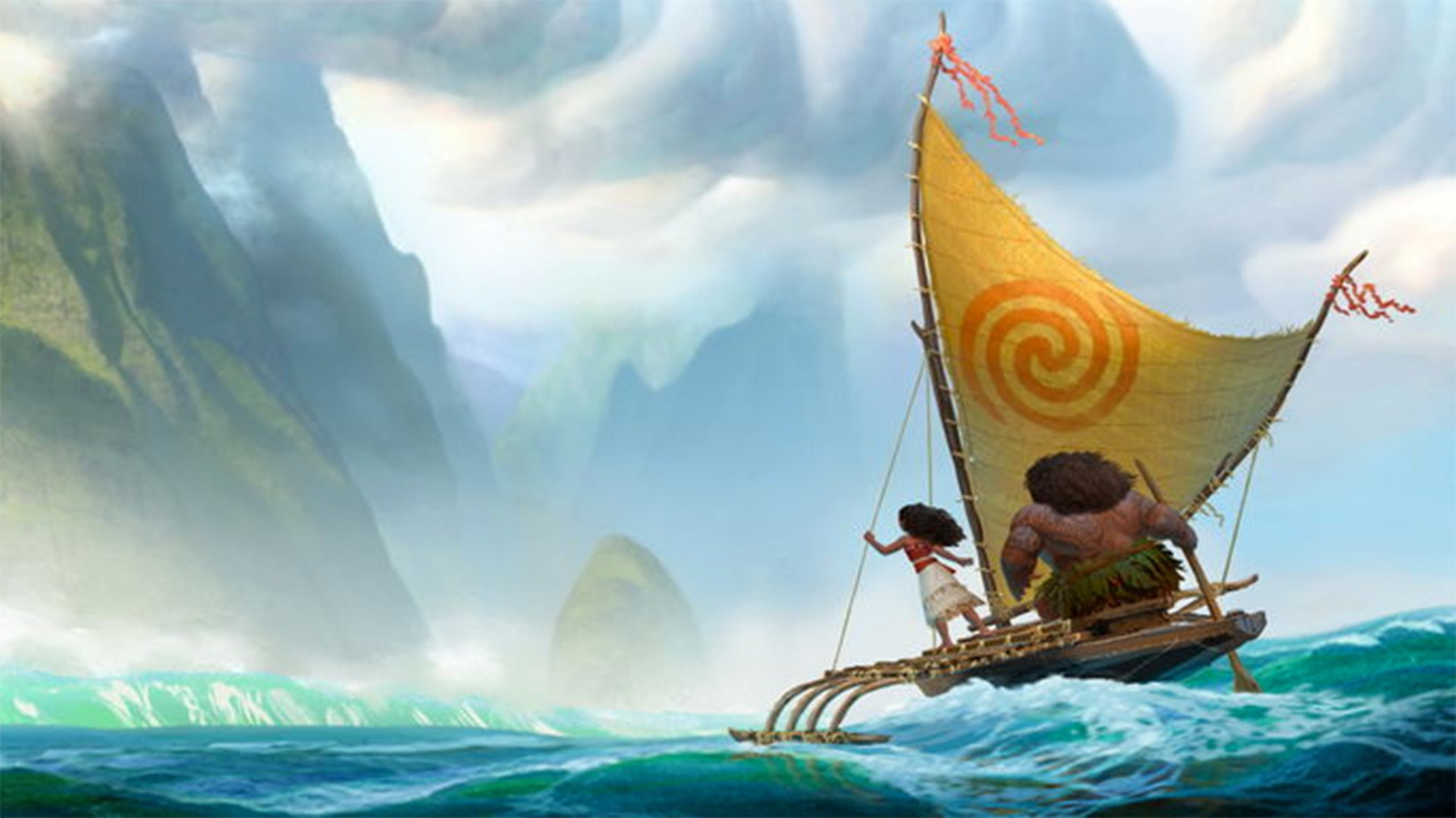 Moana Full hd wallpapers