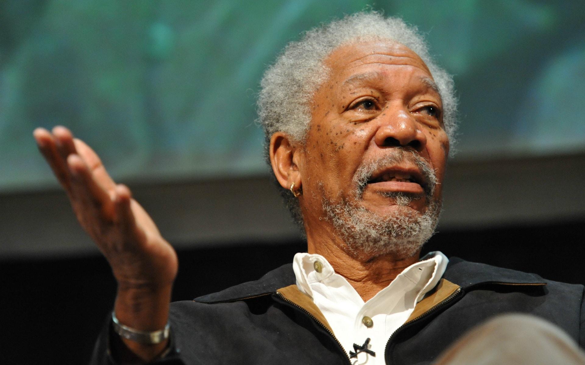 Morgan Freeman Full hd wallpapers