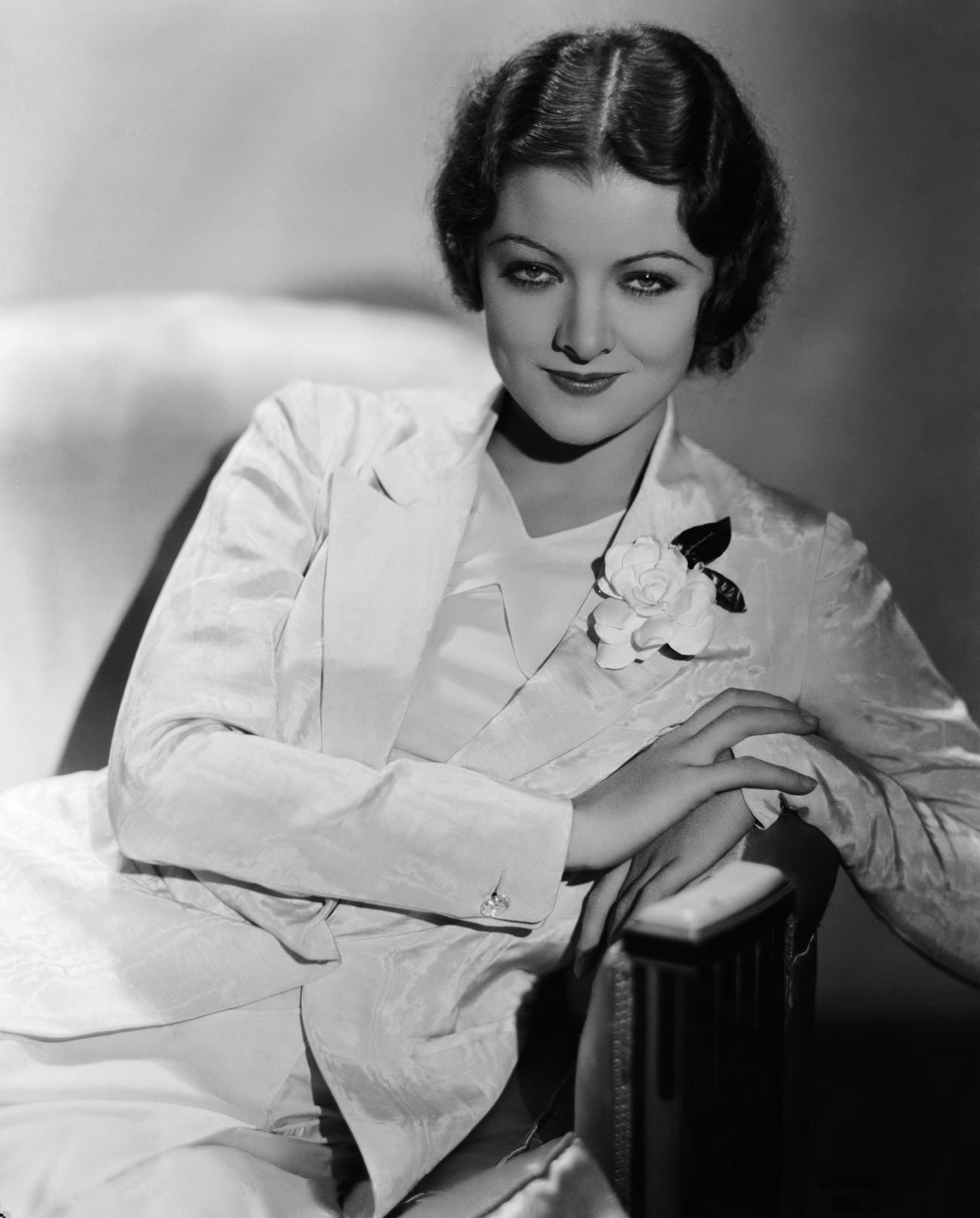 Myrna Loy Full hd wallpapers