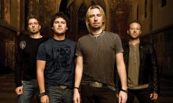 Nickelback Full hd wallpapers