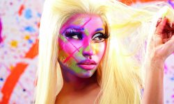 Nicki Minaj Full hd wallpapers