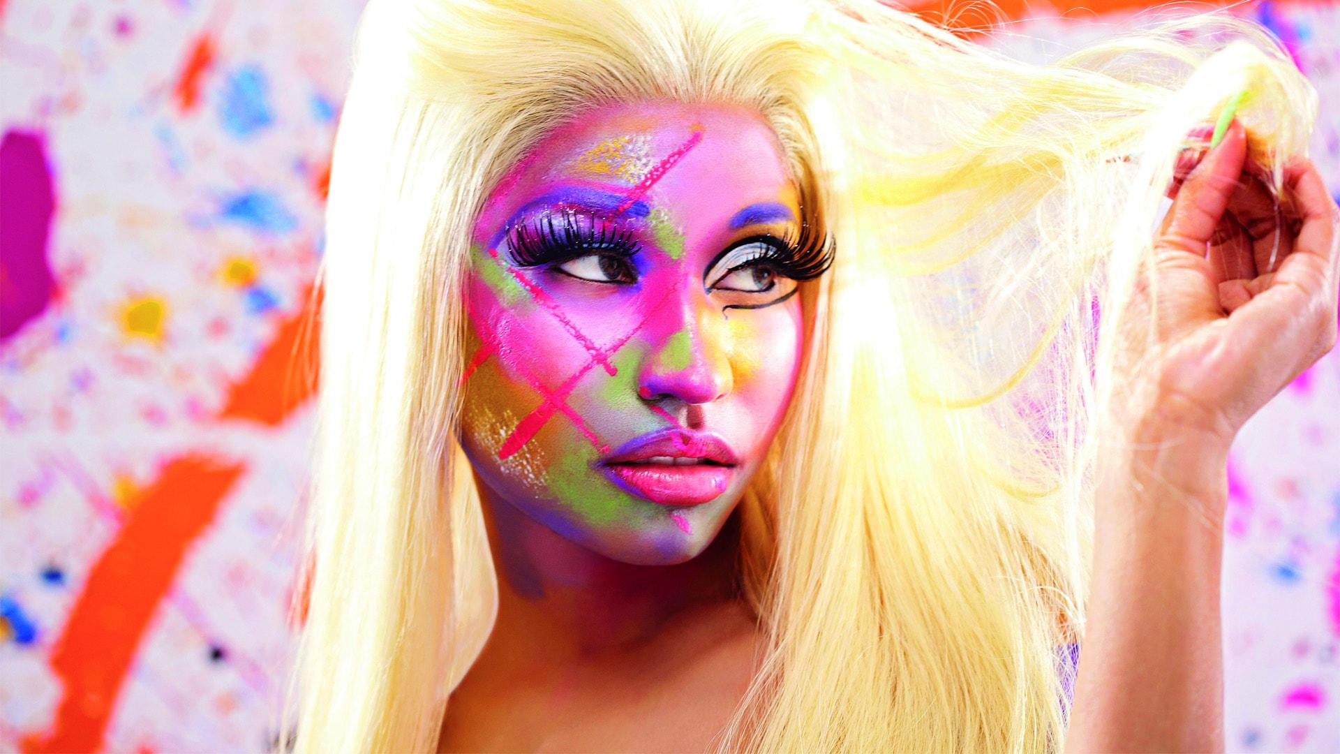 Nicki Minaj Full hd wallpapers