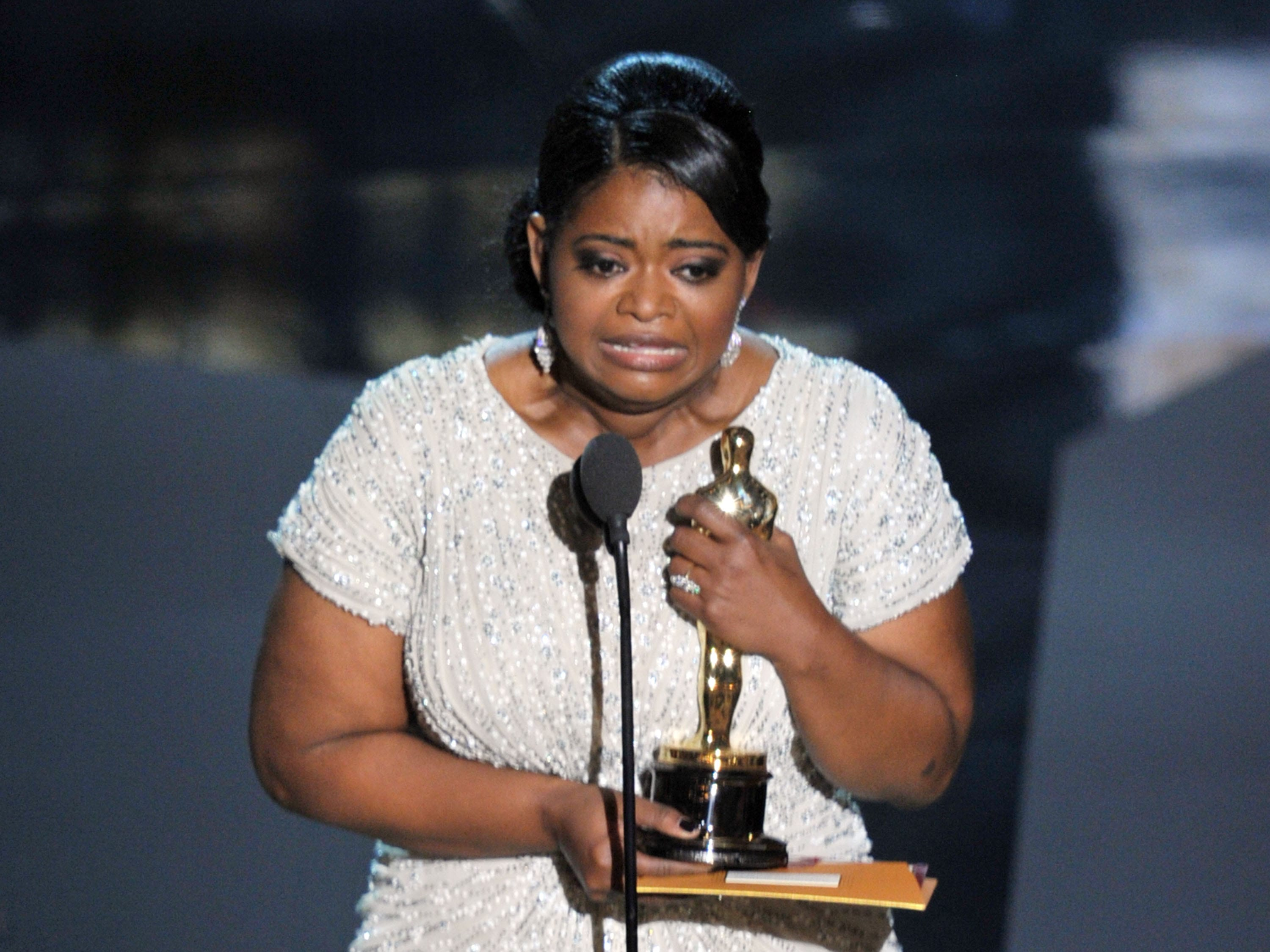 Octavia Spencer Full hd wallpapers
