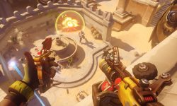 Overwatch : Junkrat HD pictures