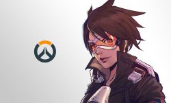 Overwatch : Tracer HD pictures