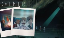 Oxenfree Full hd wallpapers