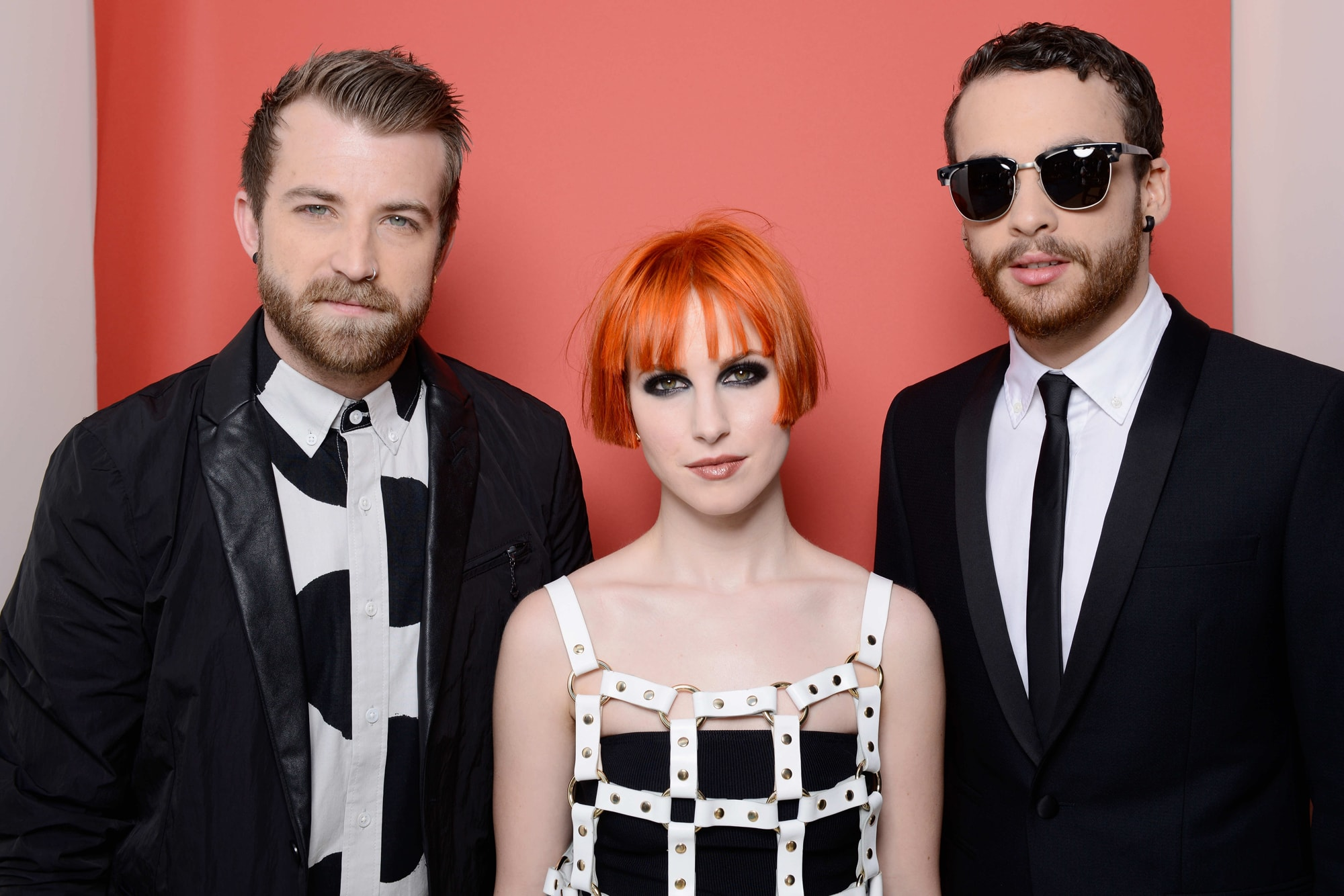 Paramore Full hd wallpapers
