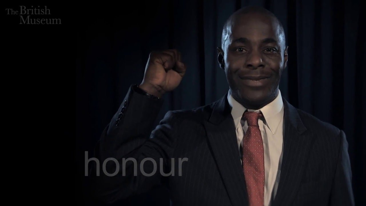 Paterson Joseph Full hd wallpapers