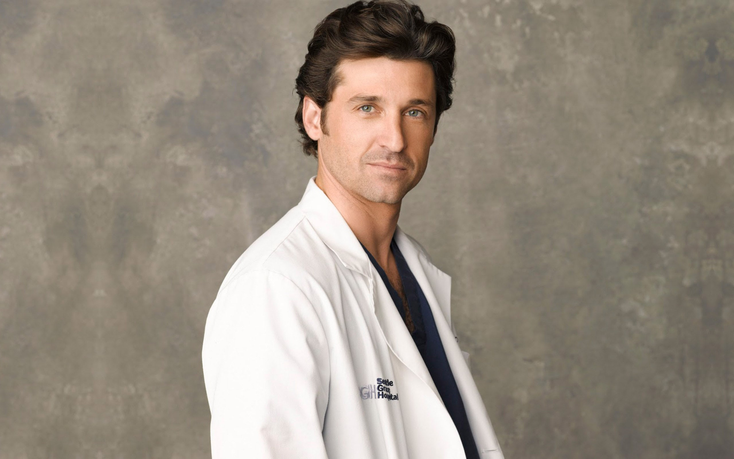 Patrick Dempsey for mobile
