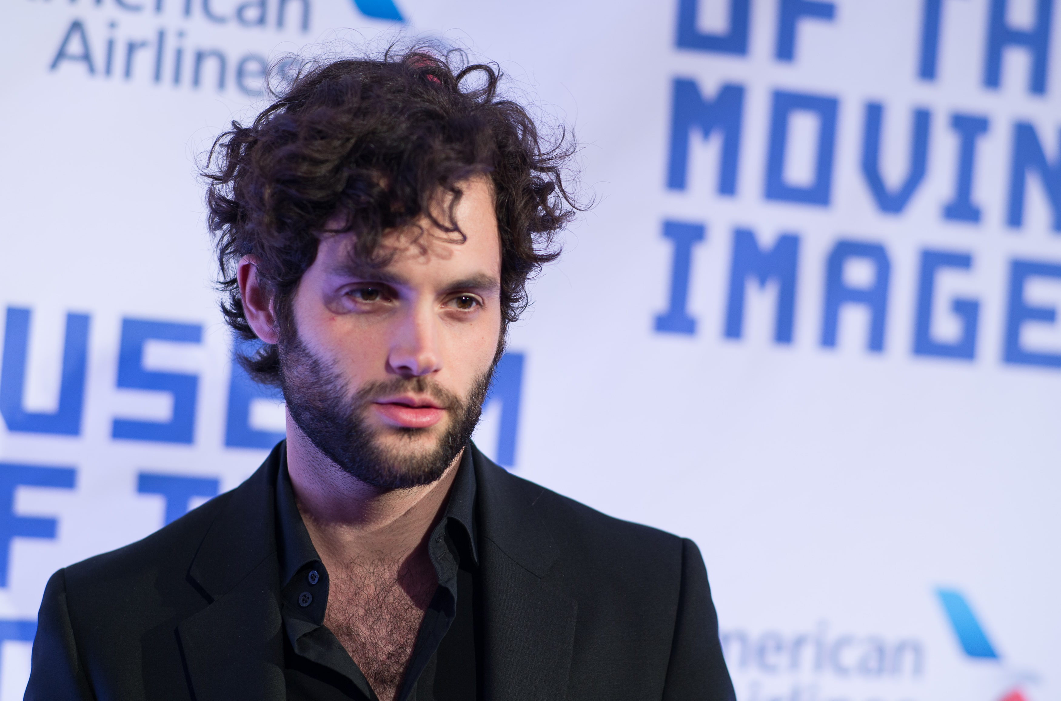 Penn Badgley Full hd wallpapers