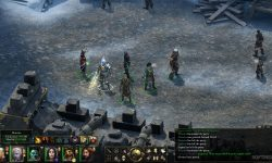 Pillars of Eternity: The White March 2 Full hd wallpapers