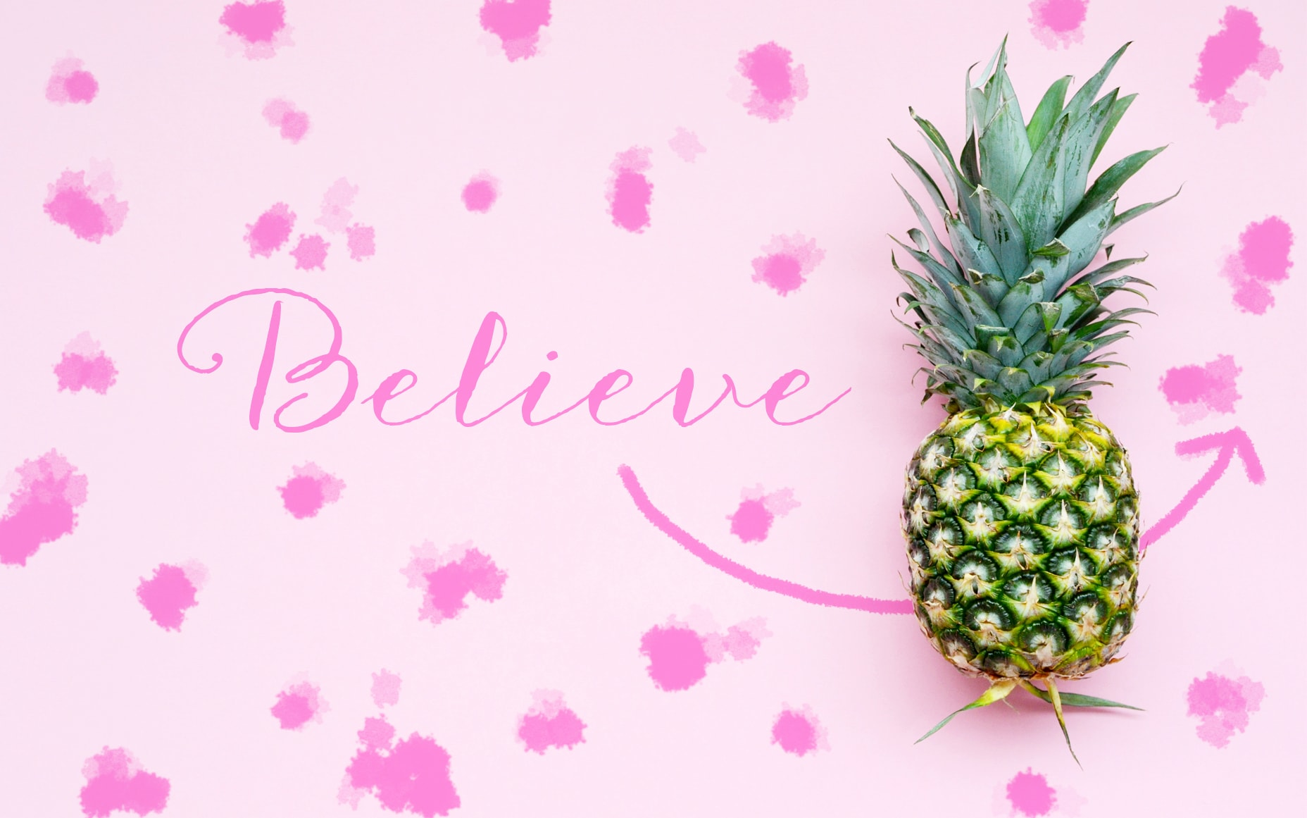 Pineapple full hd wallpapers