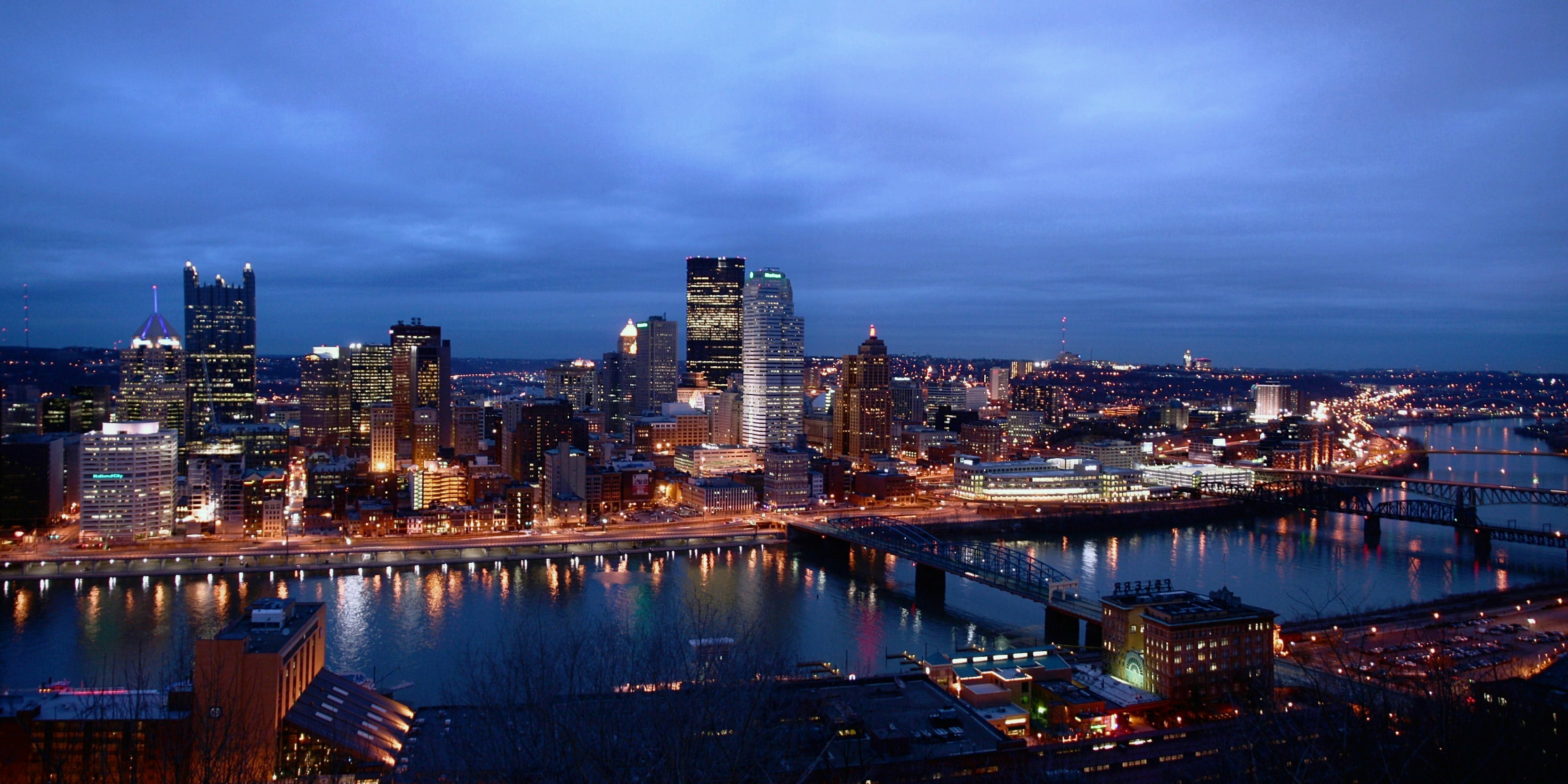 Pittsburgh Full hd wallpapers