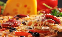 Pizza Full hd wallpapers