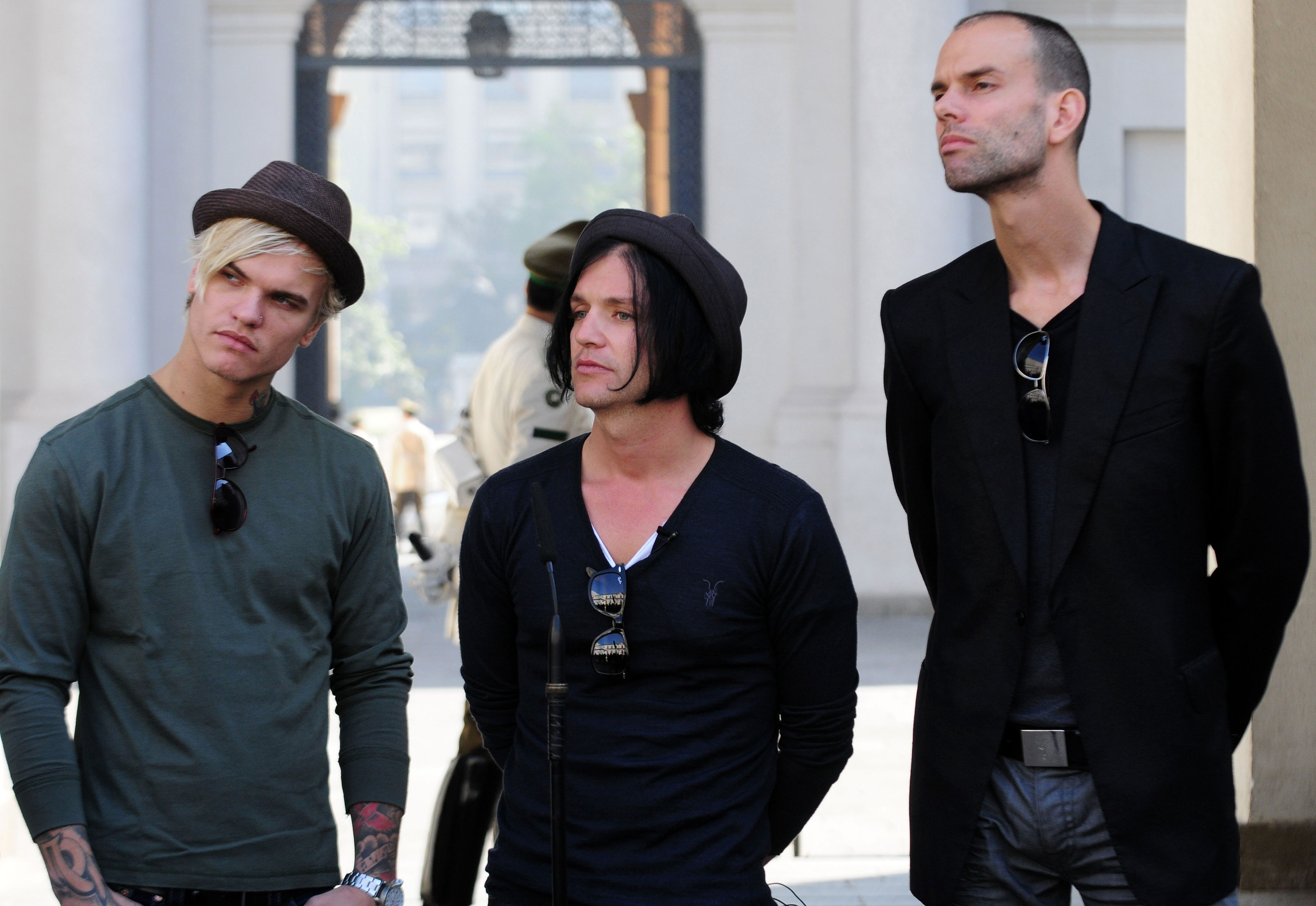 Placebo Full hd wallpapers