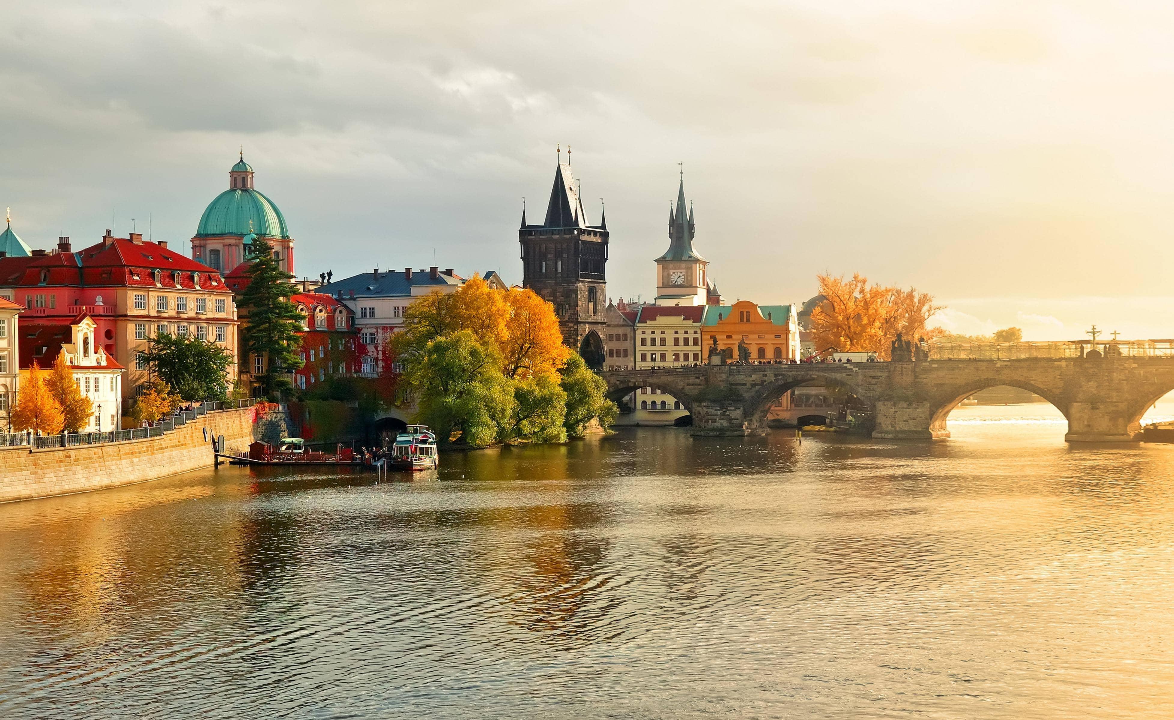 Prague full hd wallpapers