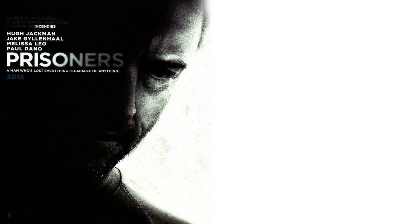Prisoners Movie full hd wallpapers