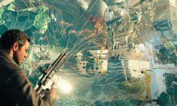 Quantum Break Full hd wallpapers