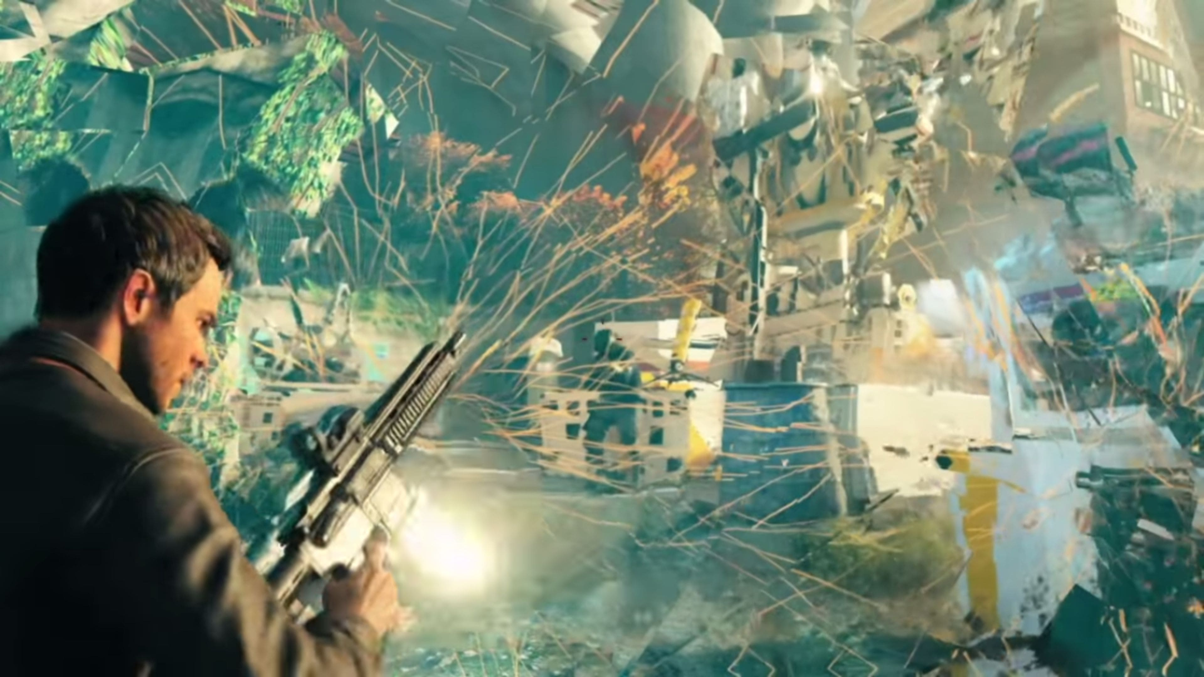 Quantum Break Full hd wallpapers