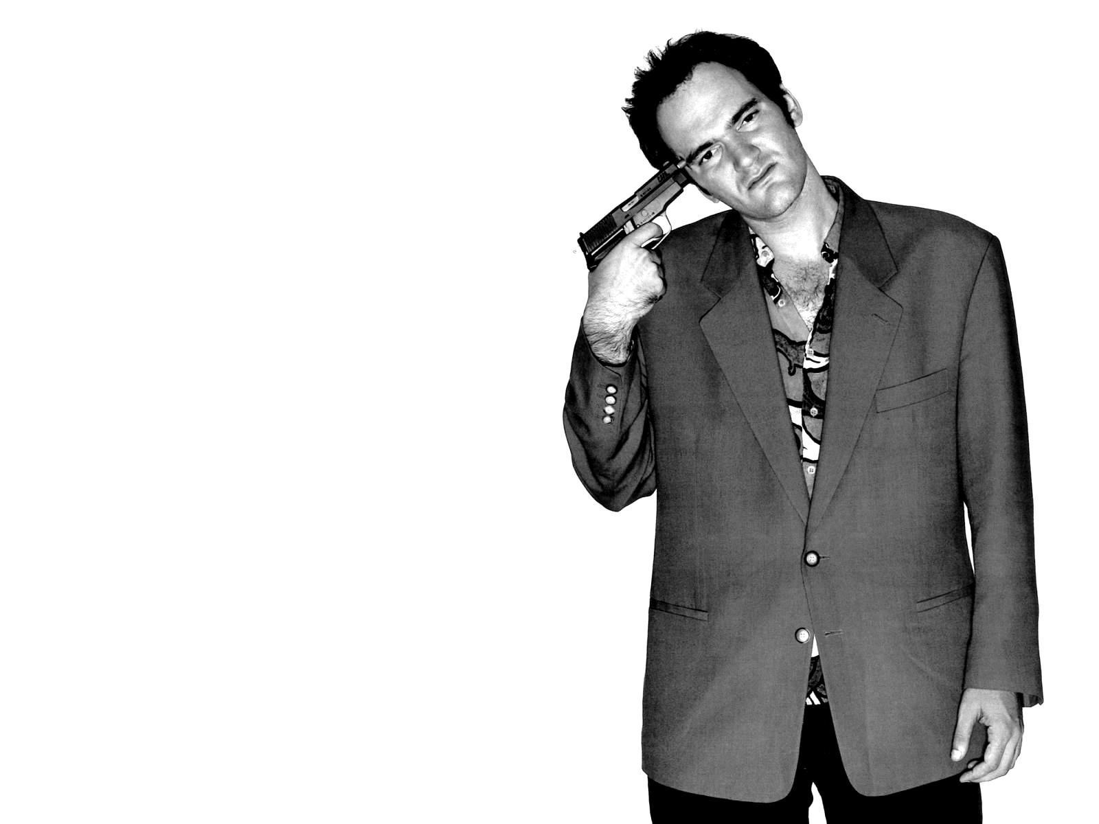 Quentin Tarantino Full hd wallpapers