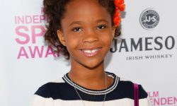Quvenzhane Wallis Full hd wallpapers