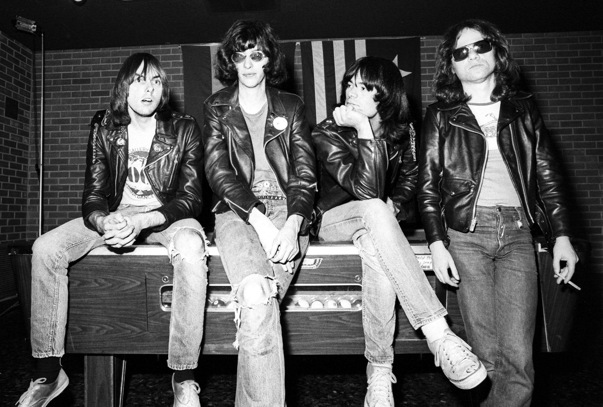 Ramones Wallpaper
