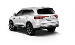 Renault Koleos 2 Full hd wallpapers
