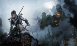Rise of the Tomb Raider Full hd wallpapers