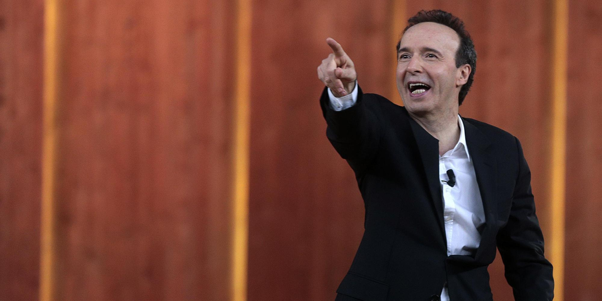 Roberto Benigni Full hd wallpapers