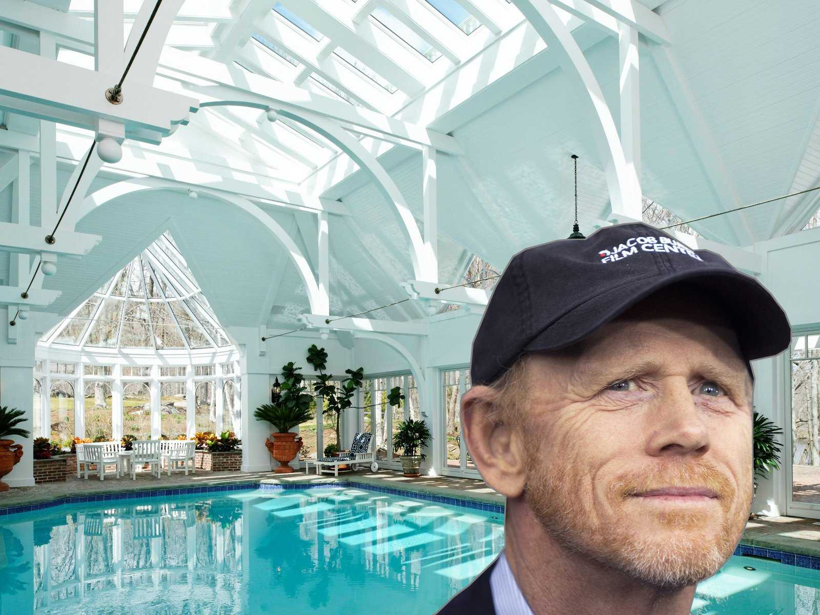 Ron Howard HD pictures