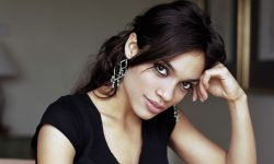 Rosario Dawson Full hd wallpapers