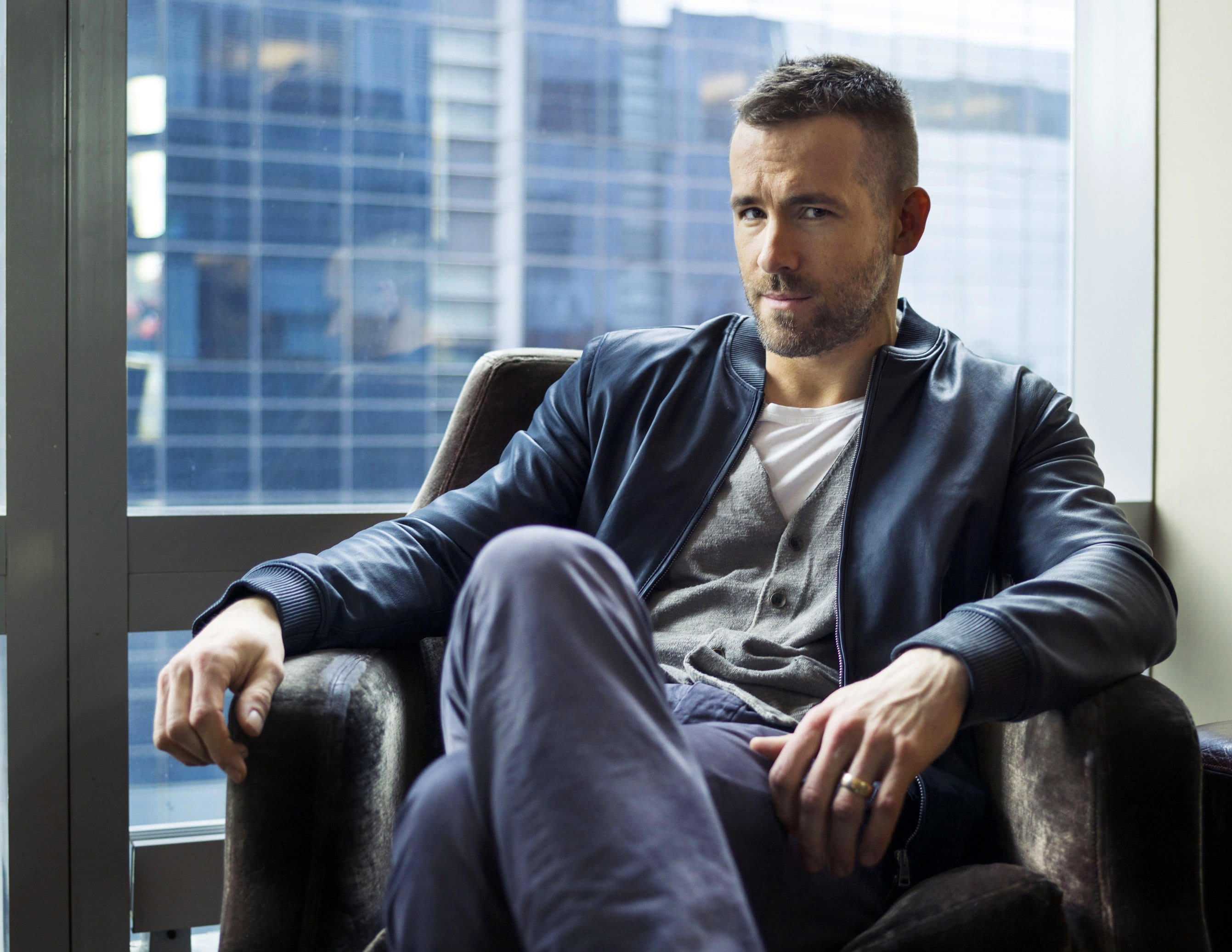 Ryan Reynolds Full hd wallpapers
