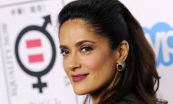 Salma Hayek HD pictures