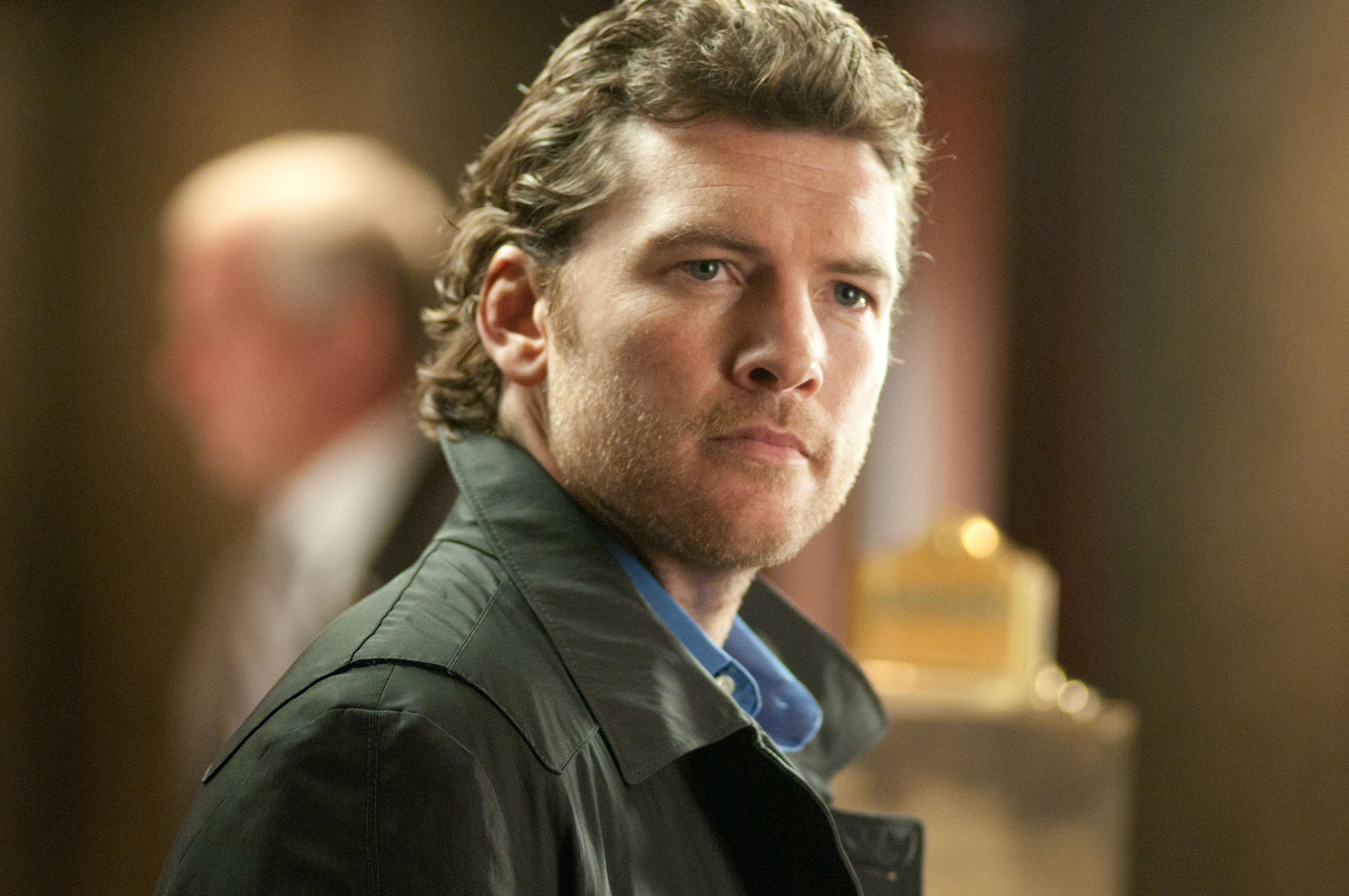 Sam Worthington Full hd wallpapers