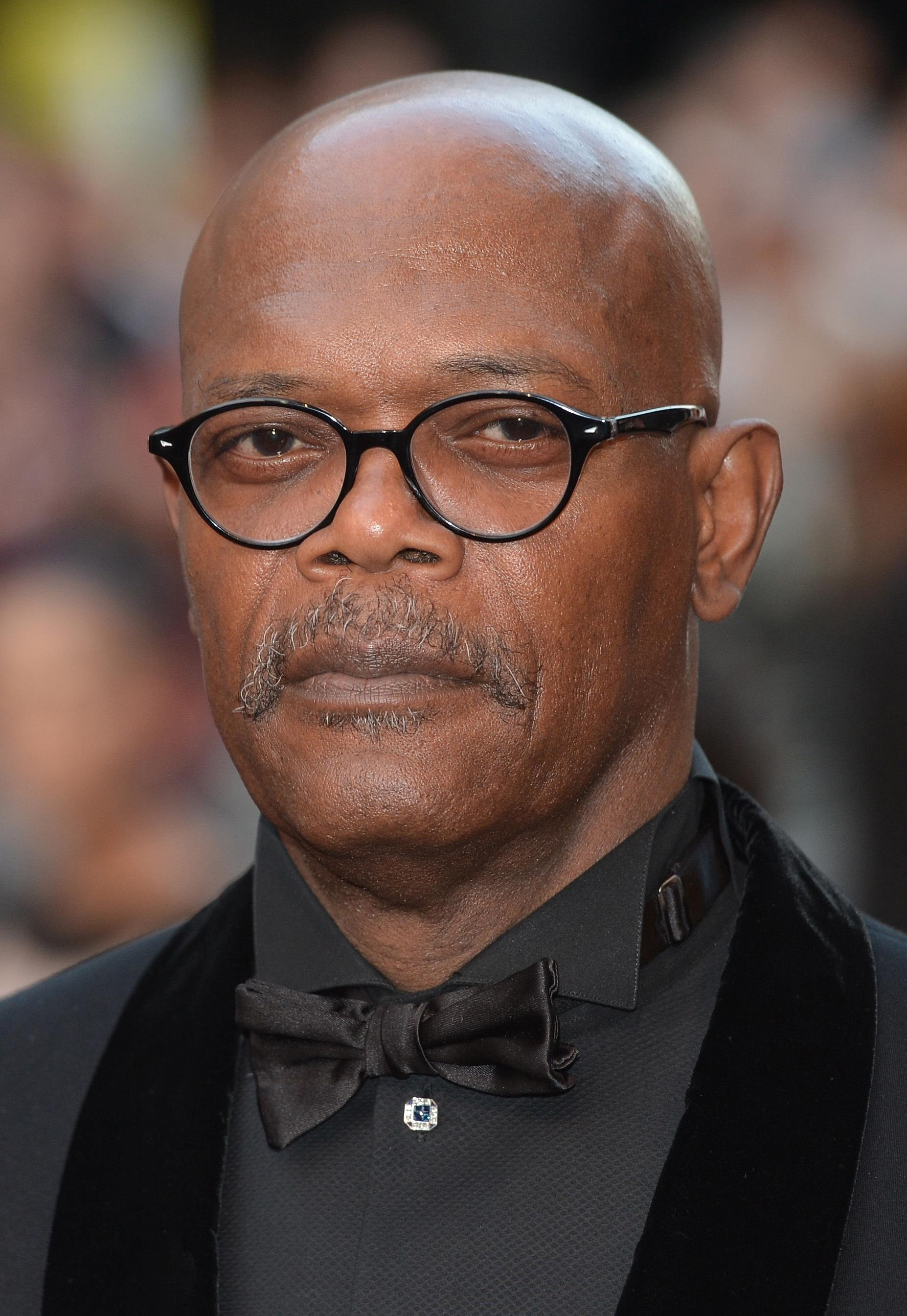 Samuel Jackson Full hd wallpapers