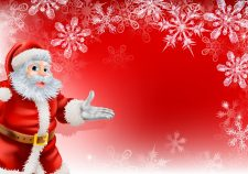 Santa Claus Full hd wallpapers