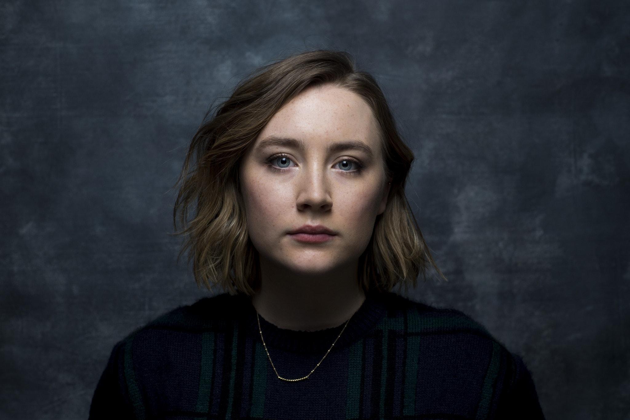 Saoirse Ronan Full hd wallpapers