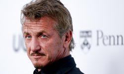 Sean Penn HD pictures