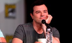 Seth Macfarlane Full hd wallpapers