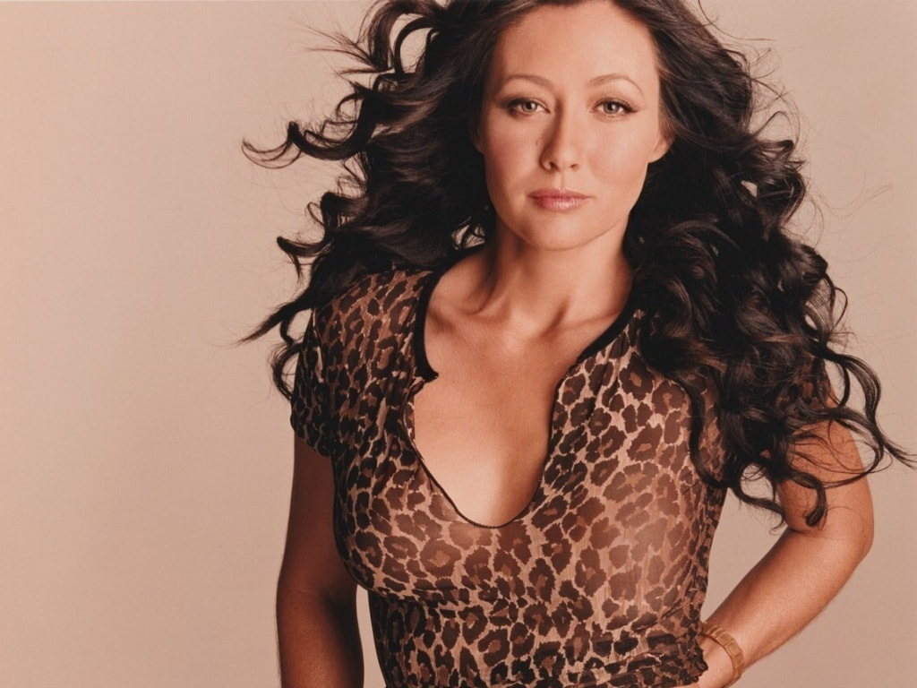 Shannen Doherty Full hd wallpapers