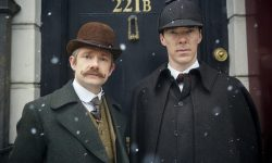 Sherlock Full hd wallpapers