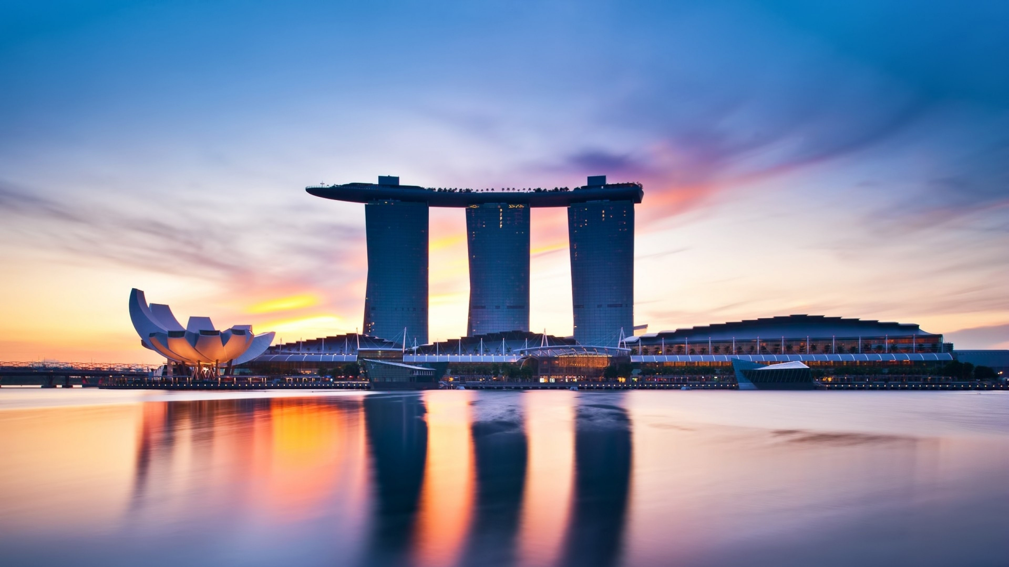 Singapore full hd wallpapers