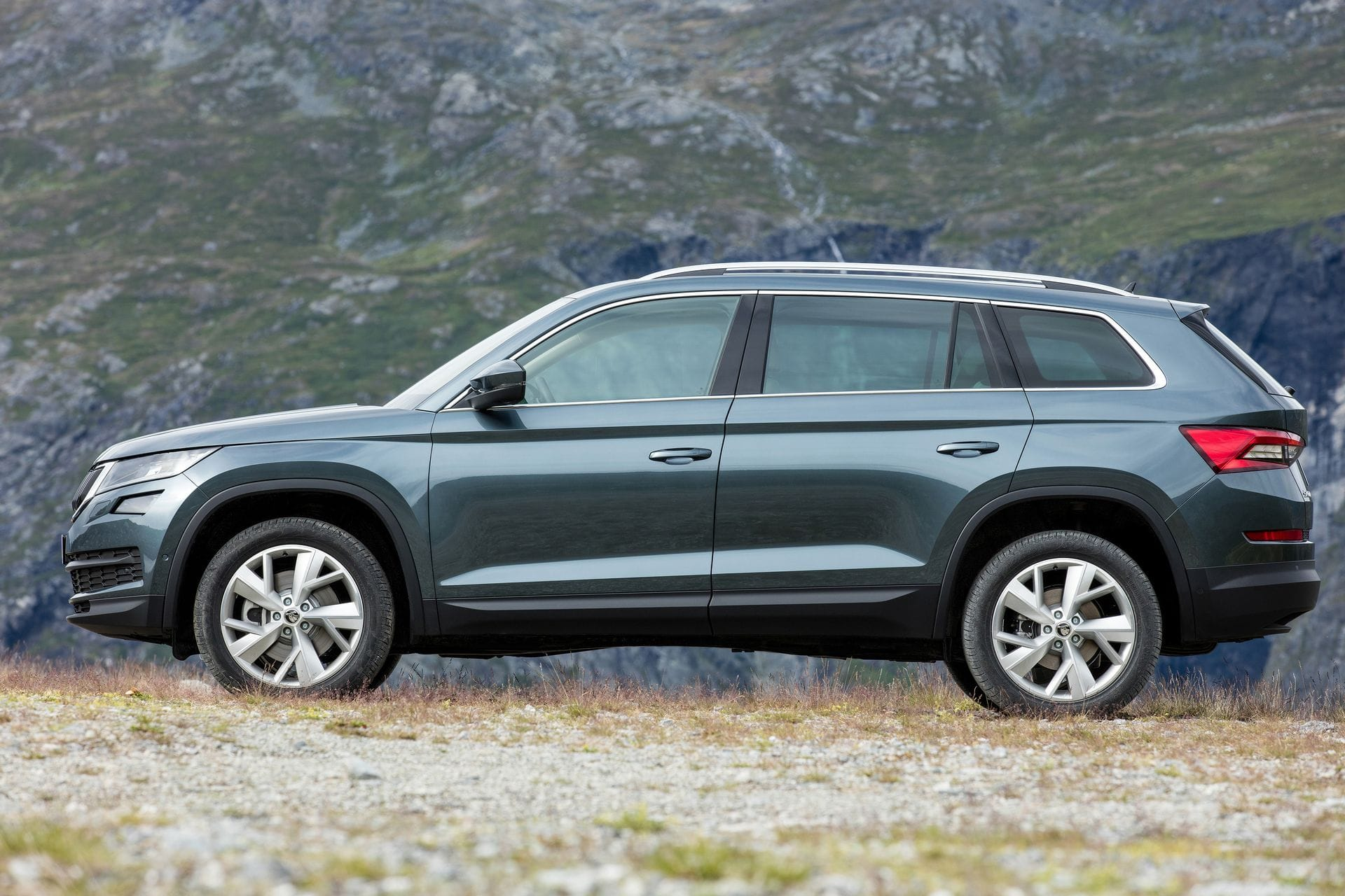 Skoda Kodiaq Full hd wallpapers