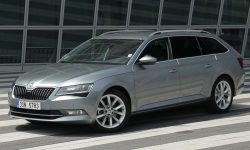Skoda Superb Combi 3 Full hd wallpapers
