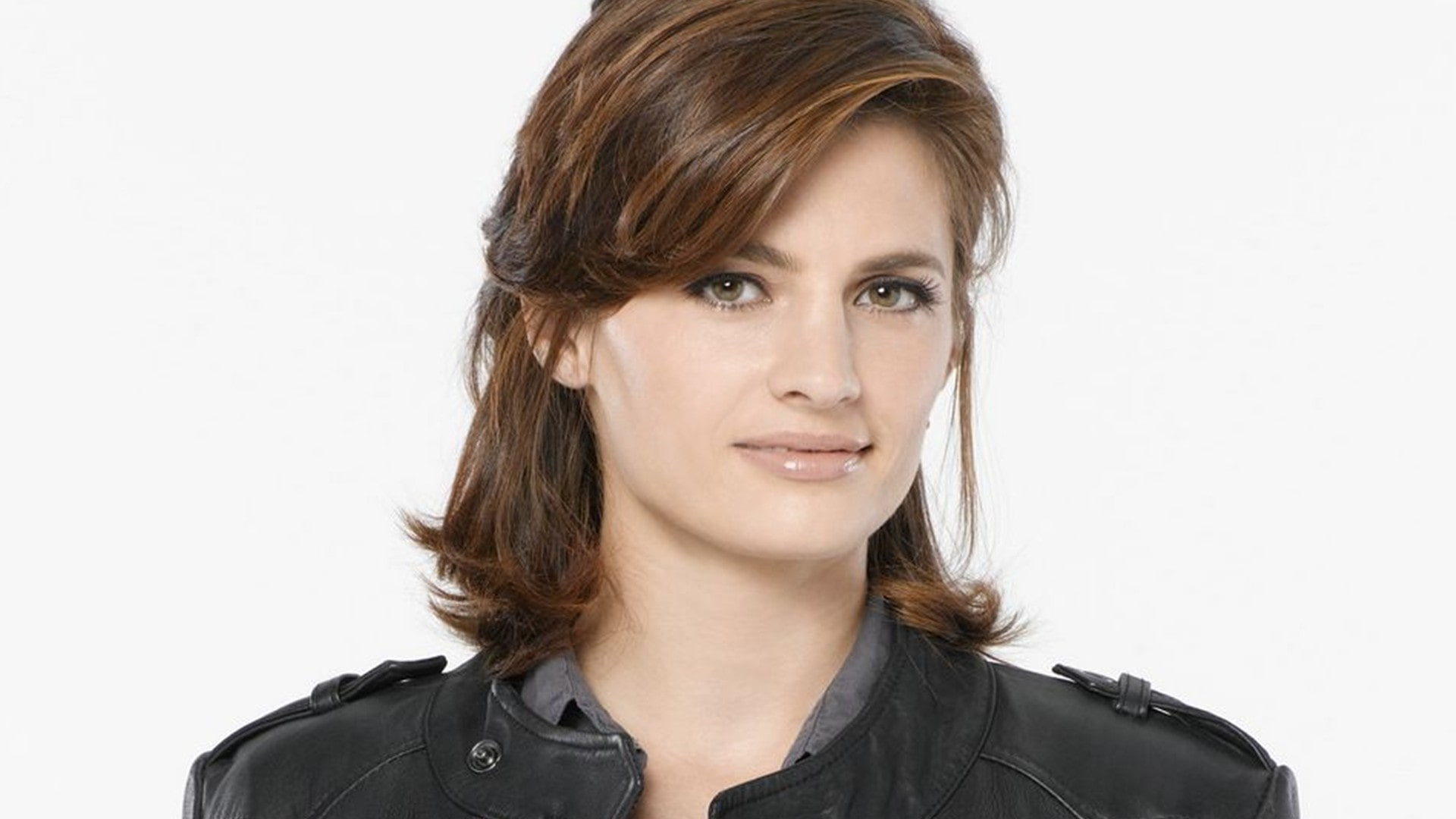 Stana Katic Full hd wallpapers